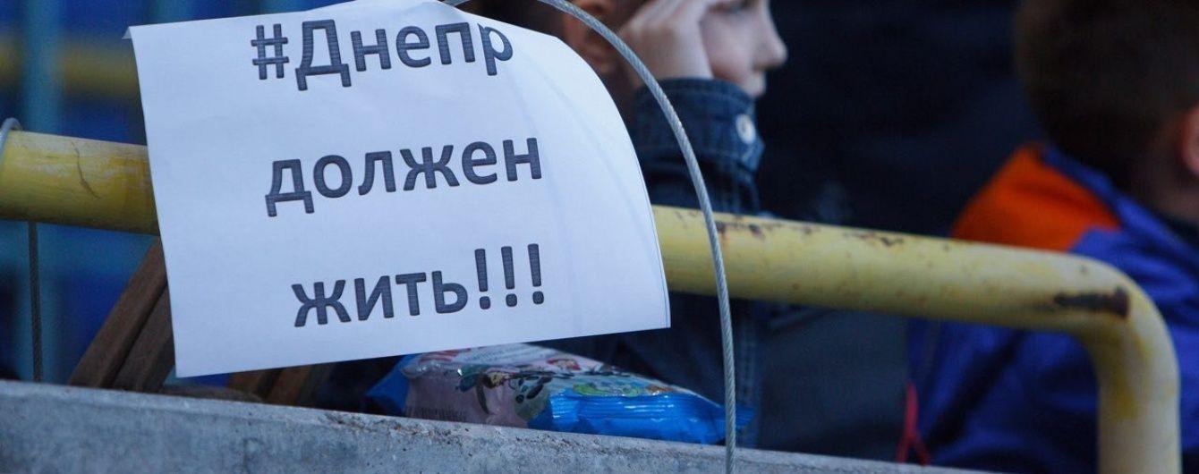 """Гравцям та тренерам """"Дніпра"""" запропонували сплачувати борги протягом 5 років  - ЗМІ"""
