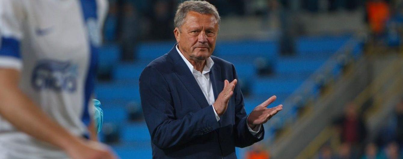 """Гравці """"Дніпра"""" поставили свої умови керівництву клубу"""