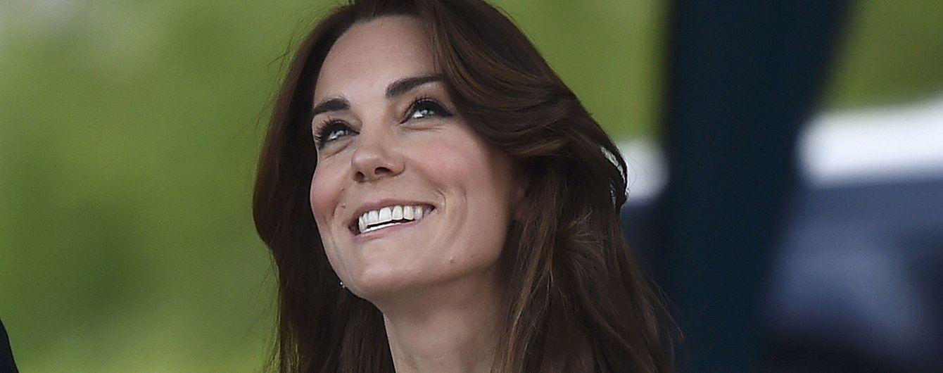 Сияй, как Кэтрин: визажист герцогини Кембриджской раскрыл секрет ее красоты