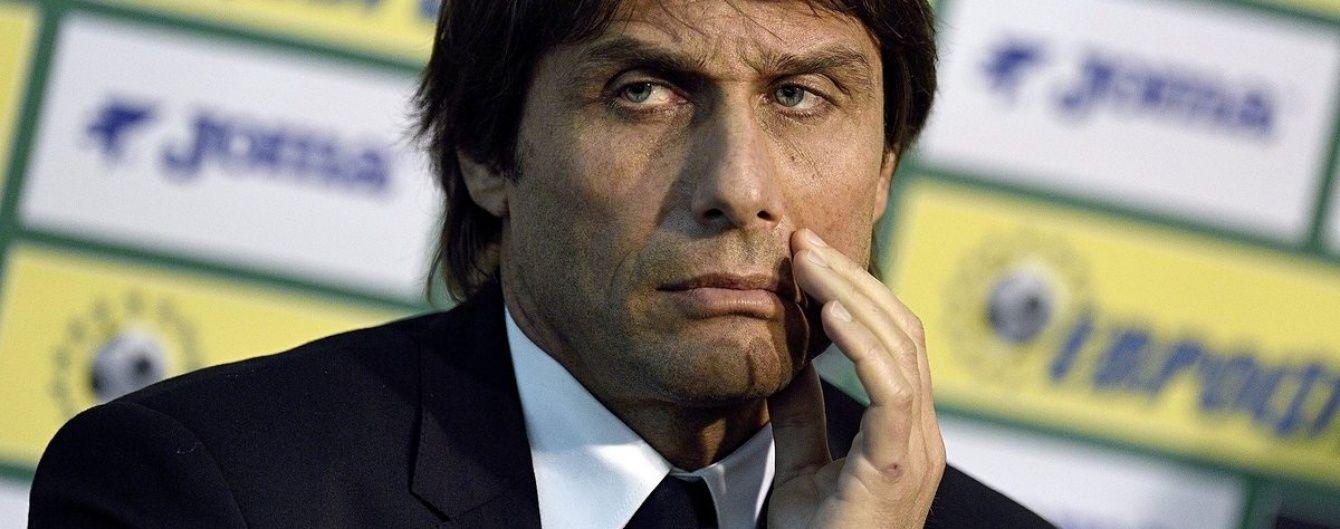 """Новий тренер """"Челсі"""" виправданий у справі про договірні матчі"""