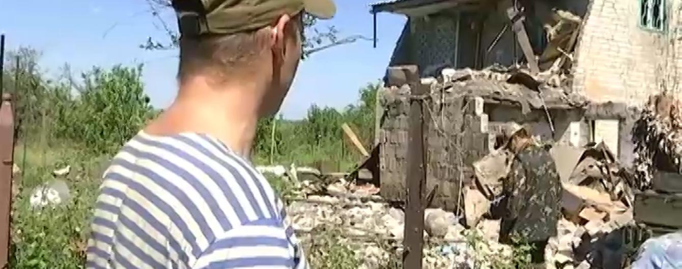 Військові розповіли подробиці страшного обстрілу Авдіївки