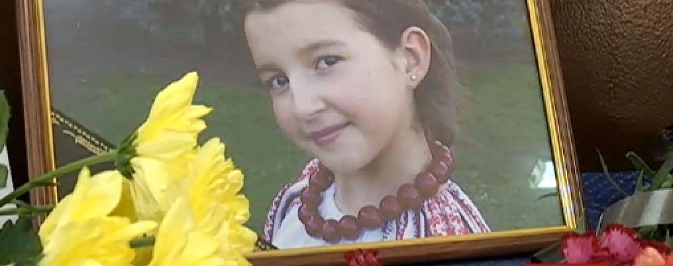На Київщині затримали вбивцю 10-річної дівчинки
