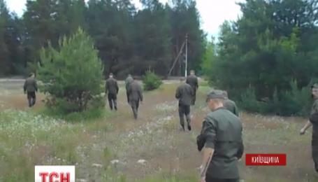 На Киевщине убили 10-летнюю девочку