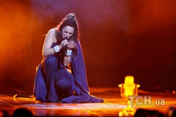 """Як Джамала йшла до перемоги на конкурсі """"Євробачення 2016"""": фото та відео"""
