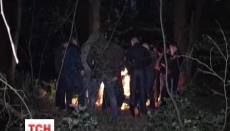 В Киеве нашли расчлененное женское тело