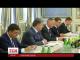 """Порошенко проінформував """"Велику сімку"""" про невиконання Росією мінських угод"""