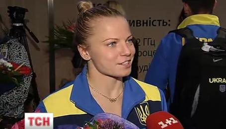 Национальная сборная Украины по прыжкам в воду вернулась с Чемпионата Европы