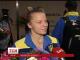 Національна збірна України зі стрибків у воду повернулася з Чемпіонату Європи