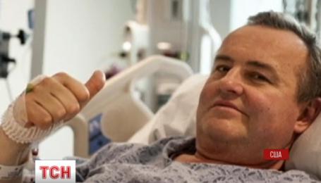 Американские хирурги впервые пересадили пациенту пенис