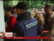 У Житомирі сутичка сталася між бійцями АТО та охоронцями приватної фірми