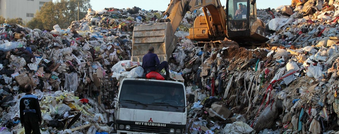 Друг Путіна хоче завалити Росію мільйонами тонн ліванських відходів