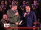 """Йосип Кобзон заявив, що готовий їхати на """"Євробачення-2017"""" до Києва і навіть співати українською"""