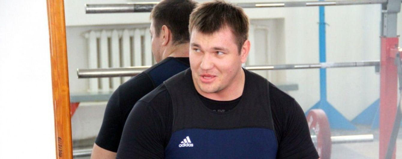 Російського атлета дискваліфікували за допінг на чотири роки