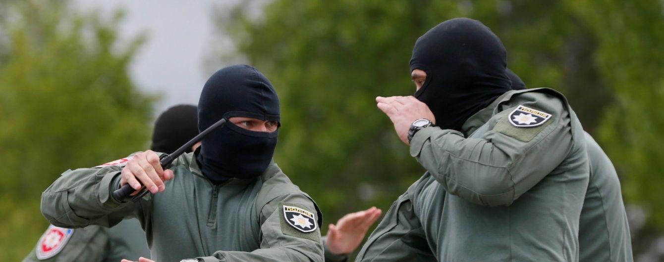 Убийство патрульных заставило копов забыть о мягкотелости и задуматься об огневой подготовке