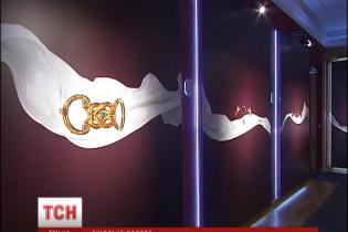 """Порошенко зробив виставку """"Золота скіфів"""" в Адміністрації президента"""