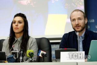 """Перша українська прес-конференція Джамали після """"Євробачення 2016"""". Головні тези"""