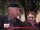 На Херсонщині тривають заходи з вшанування пам'яті загиблих під час депортації