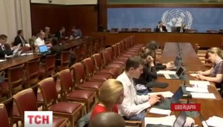 В ООН вимагають зняти заборону із Меджлісу та дотримуватися прав корінного народу