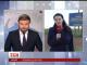 Соломія Вітвіцька проведе спецвипуск ТСН о 16.45 на кордоні з Кримом