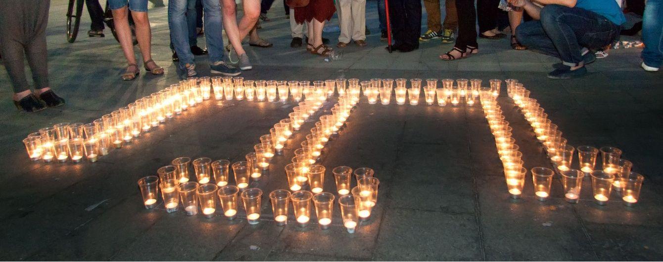 Річниця депортації кримських татар. Текстова онлайн-трансляція