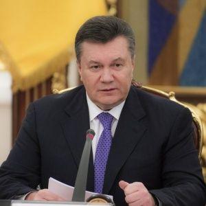"""""""Те, що відбувається в країні - агонія нинішнього режиму"""". Янукович надіслав лист-звернення з РФ"""