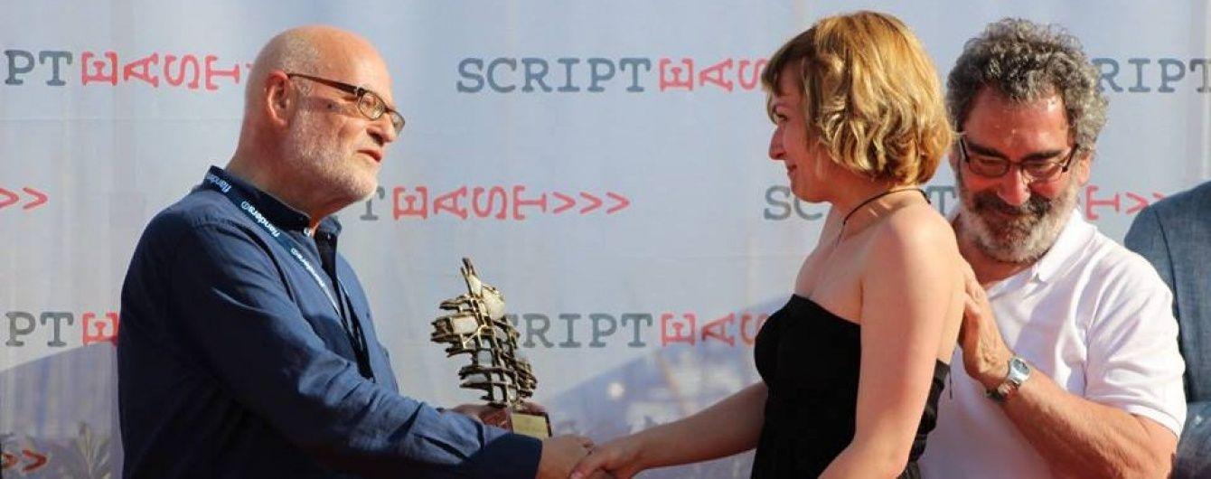 Український режисер отримав нагороду під час Каннського кінофестивалю