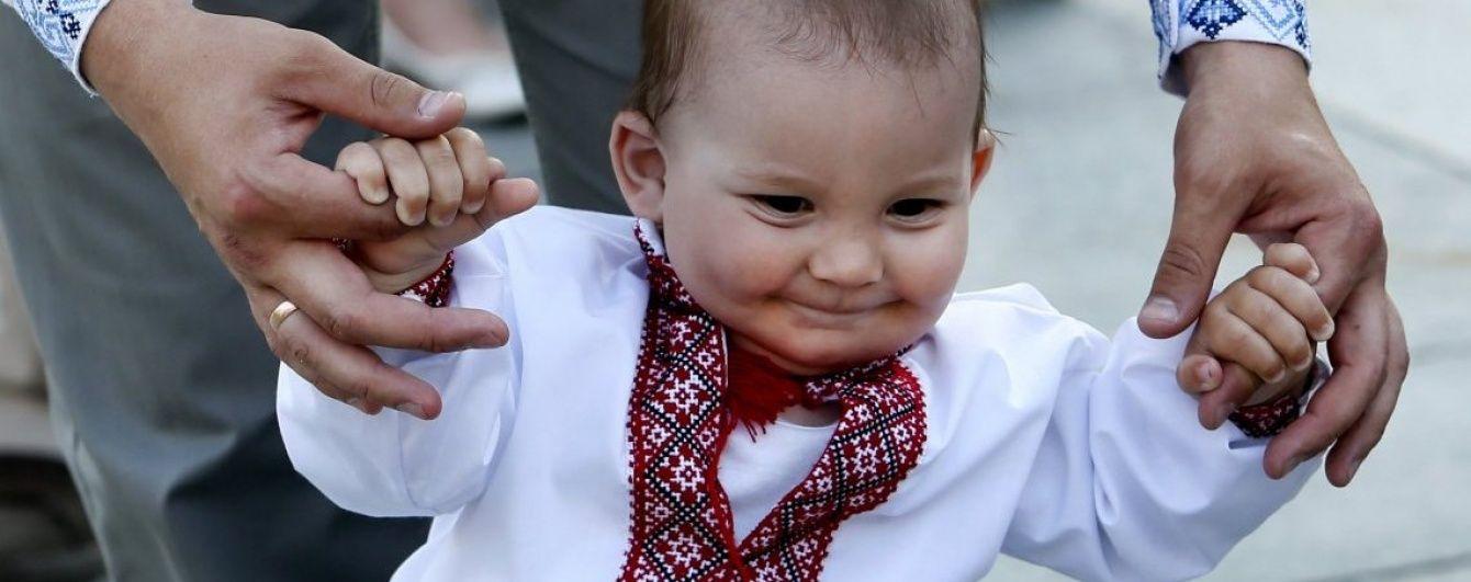 От Крыма до Закарпатья: угадай регион Украины по вышивке
