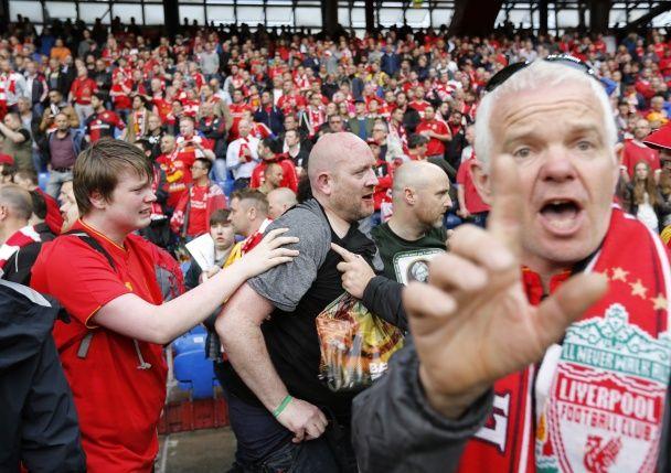 У Базелі ефектною церемонією відкрито фінал Ліги Європи