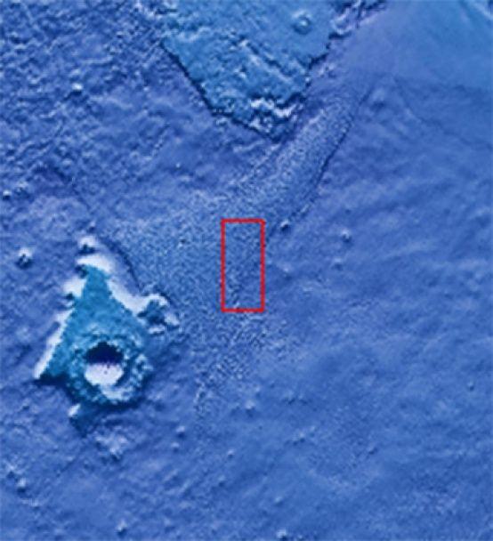 """NASA показало """"хвилі Гіпербореї"""" на Марсі"""