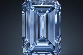 На аукціоні продали найдорожчий діамант