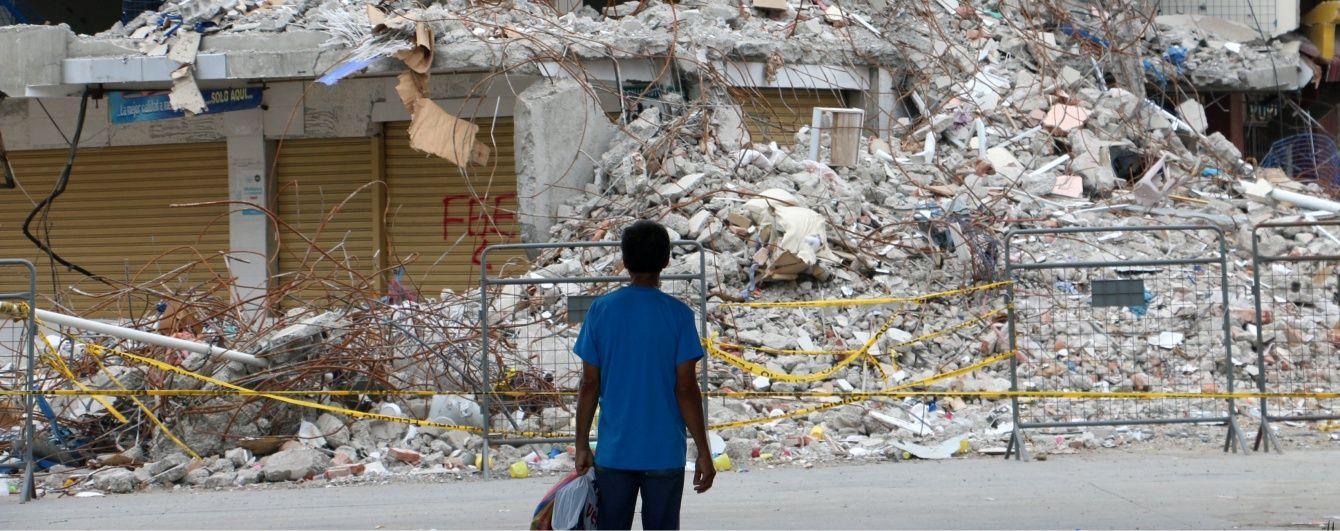 У Китаї сталися два потужних землетруси: 192 будинки зруйновано, постраждали понад 45 тисяч осіб