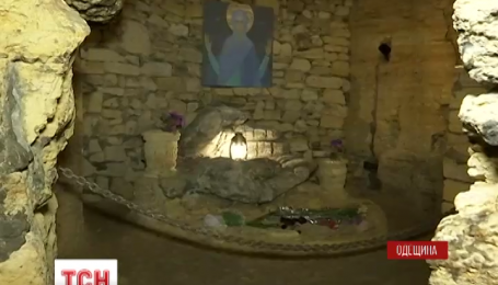 """Одесские художники собираются вдохнуть новую жизнь в музей """"Нерубайские катакомбы"""""""