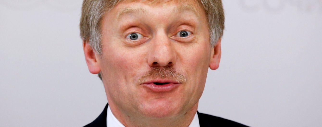 У Кремлі відхрестилися від обіцянки Німеччині щодо припинення вогню на Донбасі