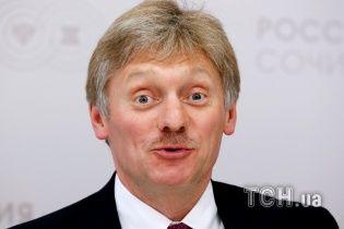 """Песков отказался комментировать провал сборной РФ на Евро-2016, """"хотя очень хотел бы"""""""