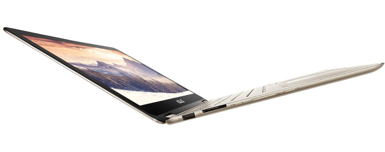 Дві очікувані новинки від Asus: геймерський ноутбук і ультрабук-трансформер