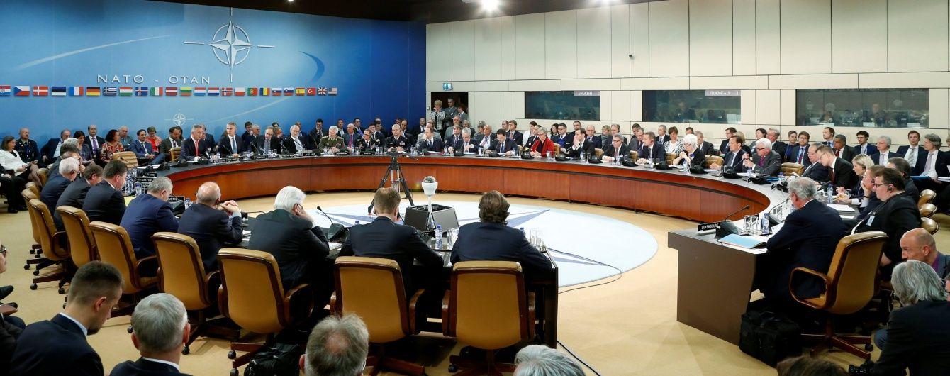 Естонія хоче збільшення військ НАТО через підрив безпеки в Україні з боку РФ