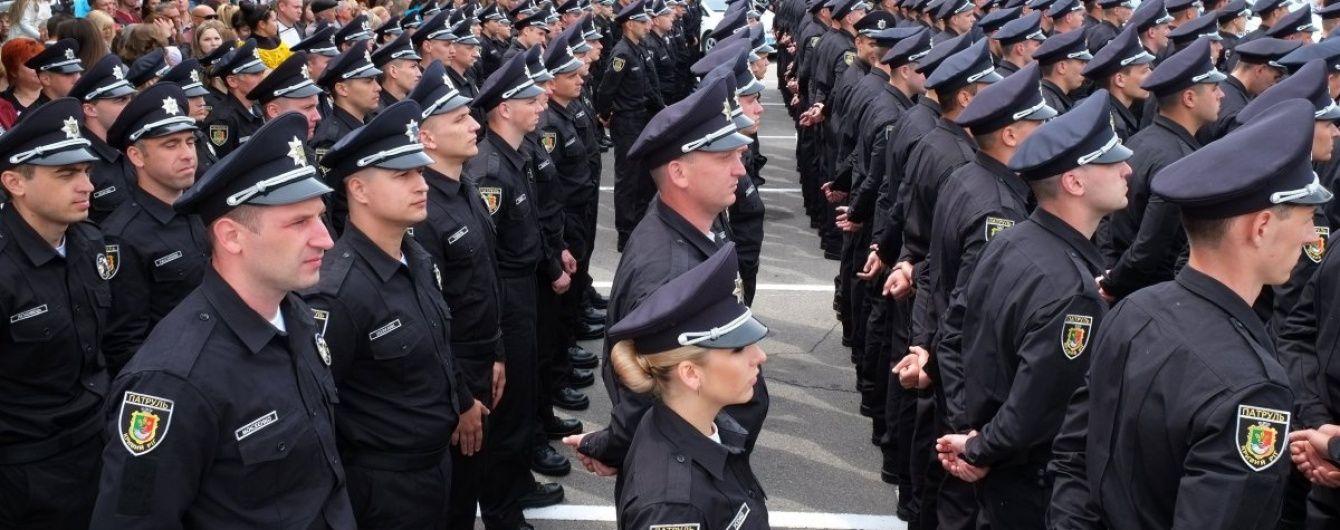 Поліція Донеччини недоукомплектована на 23% – Аброськін