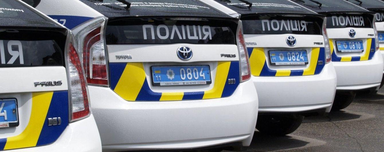 Поліція розпочинає масові перевірки на українських дорогах для пошуку викрадених авто