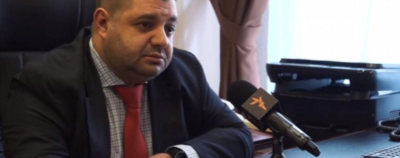 Екс-міністр, глава суду, судексперт: журналісти розповіли, з ким зустрічався Грановський