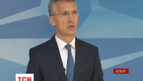 На очередном саммите НАТО будут обсуждать возможности оказания помощи Украине