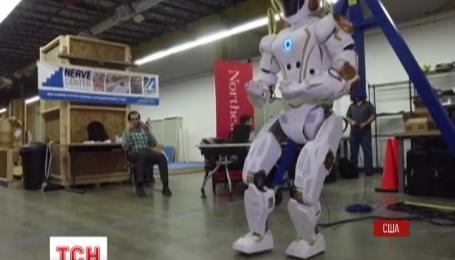 В НАСА представили роботов, которые будут исследовать Марс