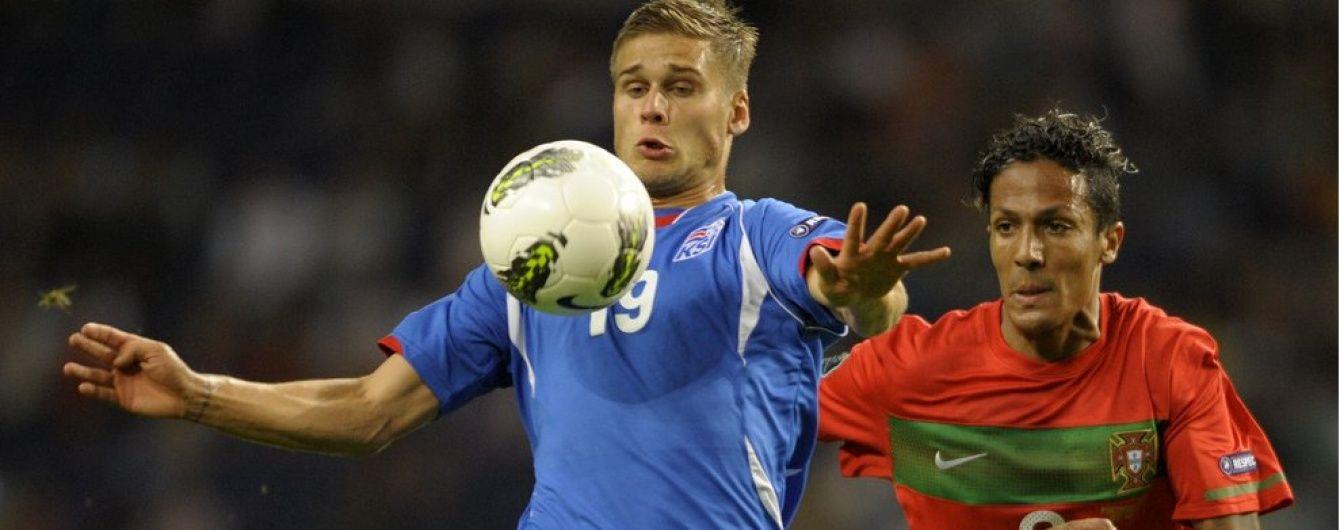 Збірна Ісландії: представляємо учасника Євро-2016