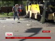 Внаслідок аварії в Маріуполі травмовано 12 людей