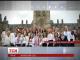 Урядовці Канади на чолі з прем'єром Джастіном Трюдо, вбрались у вишиванки