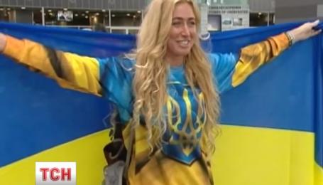 Ирина Галай стала первой украинкой, которая покорила Эверест