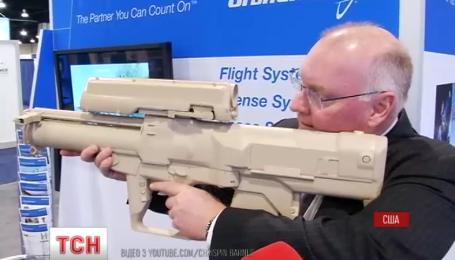 В Вашингтоне открылась выставка новейших разработок американского оборонного комплекса
