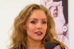 Олена Шоптенко вперше прокоментувала розлучення із Дікусаром