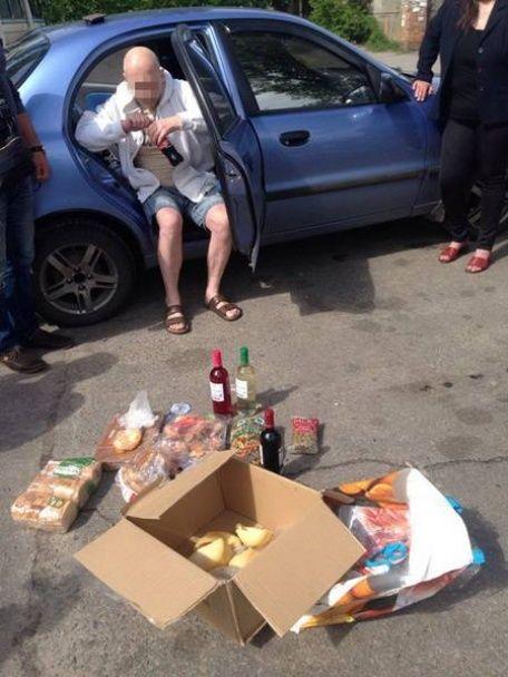 На Полтавщині викрили міжнародний канал контрабанди наркотиків