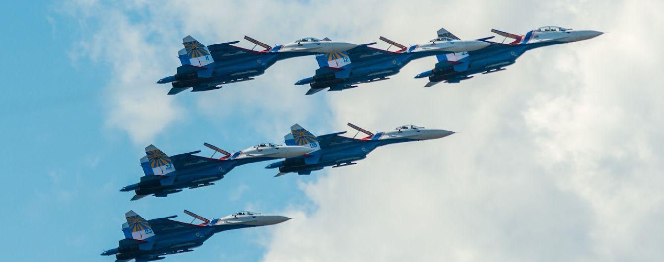 У Криму окупанти проведуть змагання зі стрільби з ракетних установок