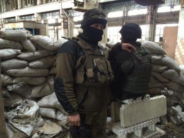 З'явилися фото понищеної Авдіївки внаслідок щільного артобстрілу